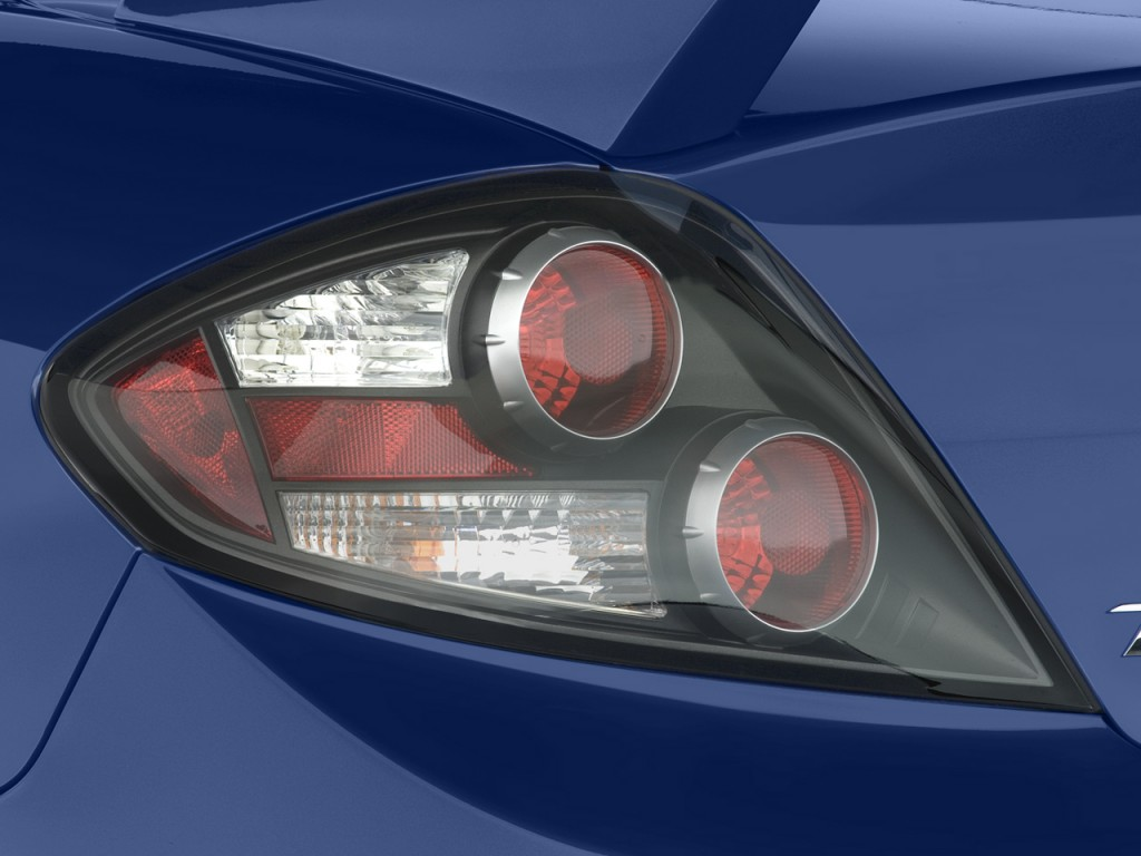 Image: 2008 Hyundai Tiburon 2-door Coupe Auto GT Limited ...
