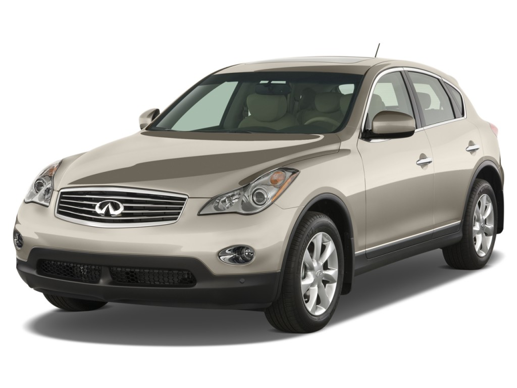 2008 infiniti ex35 review ratings specs prices and photos the car connection