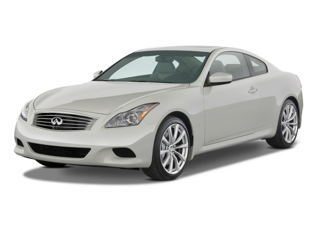 2008 Infiniti G37 Coupe Review Ratings Specs Prices And Photos The Car Connection