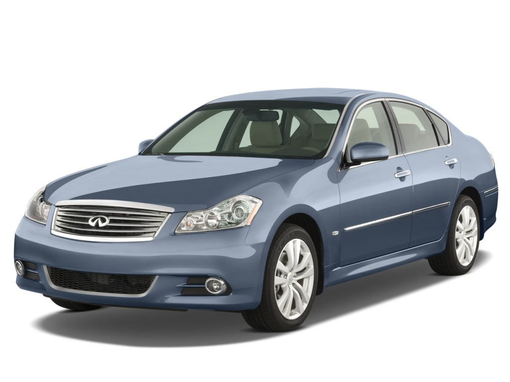 2008 Infiniti M35 Review Ratings Specs Prices And Photos The Car Connection