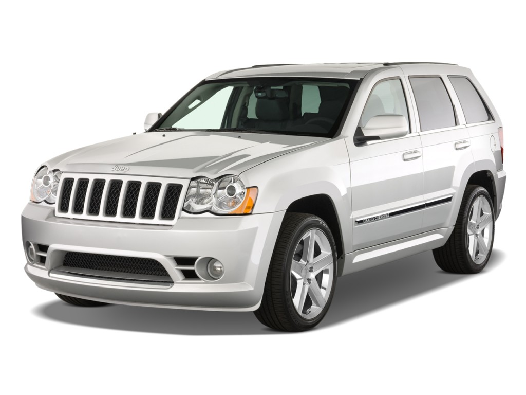 Attractive 2008 Jeep Grand Cherokee Review, Ratings, Specs, Prices, And Photos   The  Car Connection