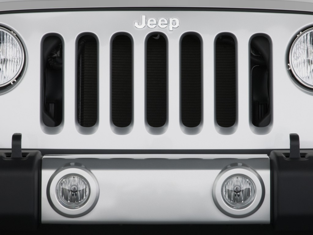image 2008 jeep wrangler 4wd 2 door sahara grille size 1024 x 768 type gif posted on. Black Bedroom Furniture Sets. Home Design Ideas
