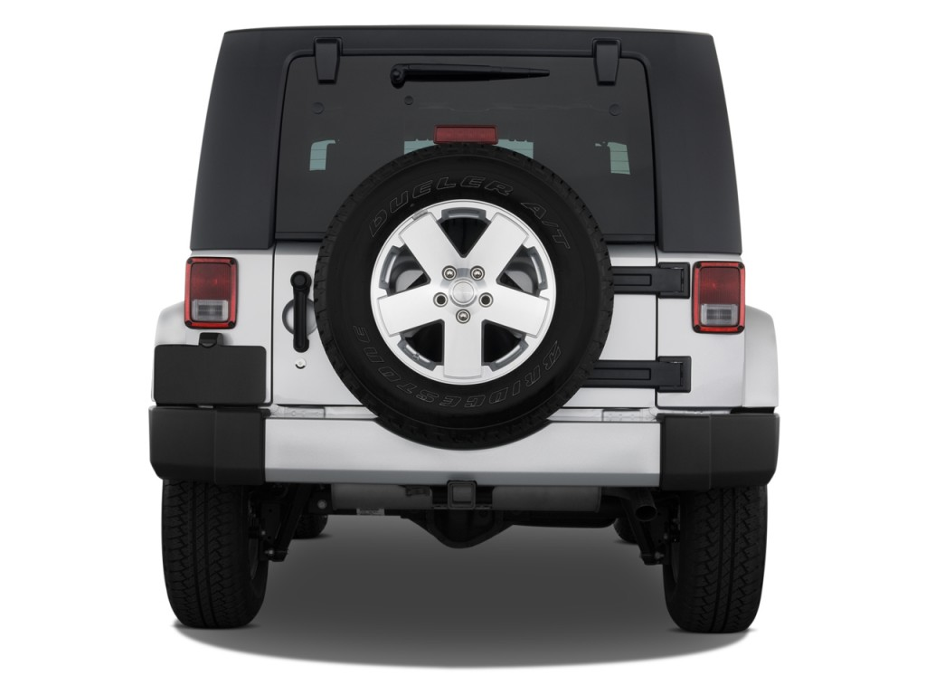 image 2008 jeep wrangler 4wd 2 door sahara rear exterior view size 1024 x 768 type gif. Black Bedroom Furniture Sets. Home Design Ideas
