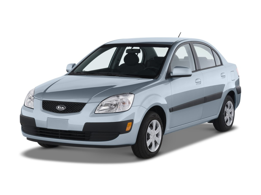 2008 Kia Rio Review Ratings Specs Prices And Photos The Car 2005 Engine Diagram Connection