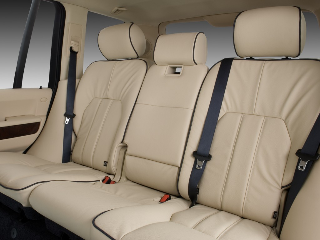 image 2008 land rover range rover 4wd 4 door hse rear seats size 1024 x 768 type gif. Black Bedroom Furniture Sets. Home Design Ideas