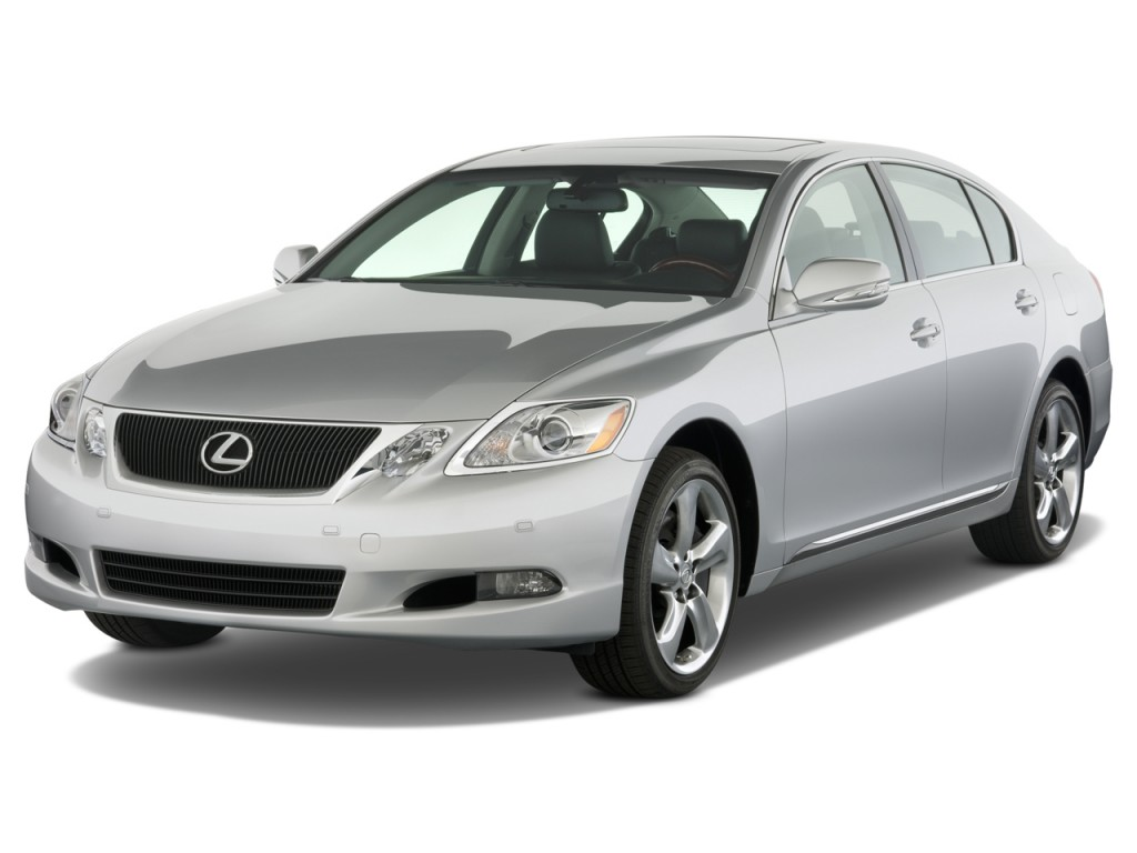 2008 Lexus GS Review, Ratings, Specs, Prices, and Photos