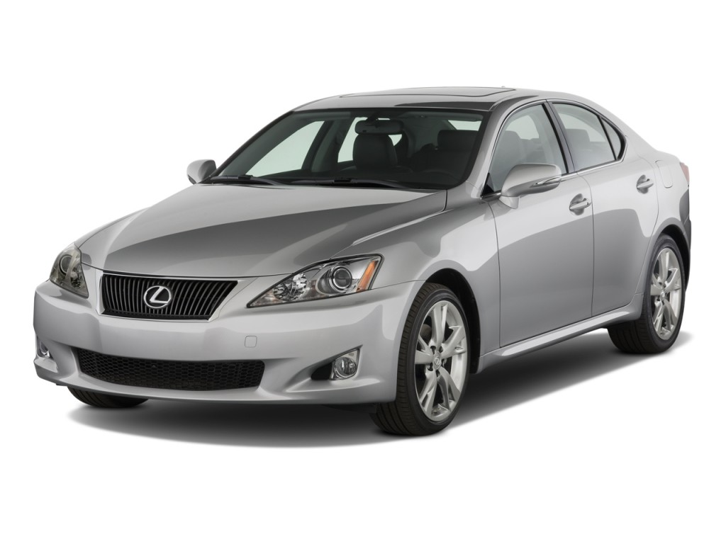 2008 Lexus Is 250 Review Ratings Specs Prices And Photos The Car Connection
