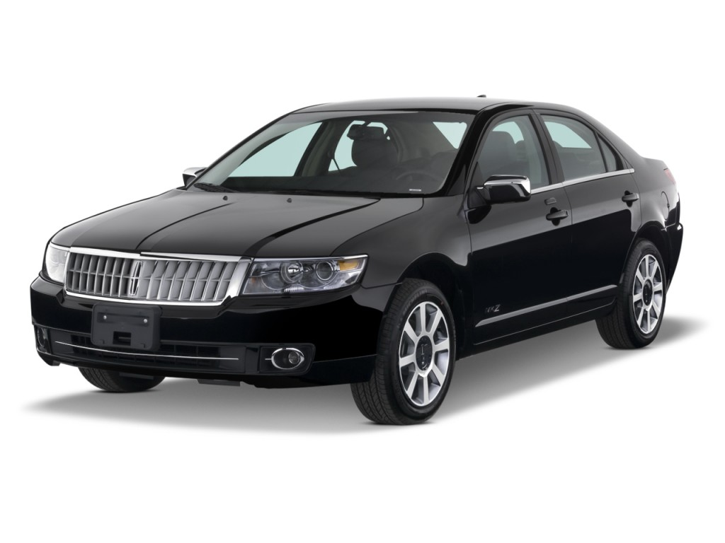 2008 Lincoln Mkz Review Ratings Specs Prices And Photos The