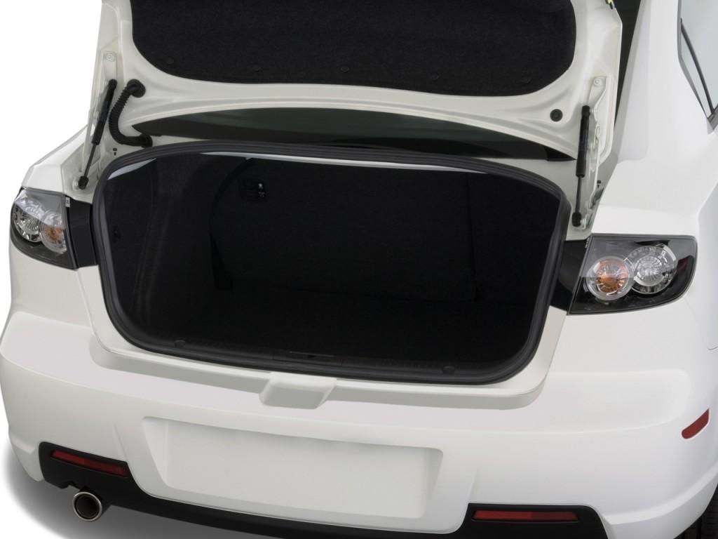 image 2008 mazda mazda3 4 door sedan auto s grand touring trunk size 1024 x 768 type gif. Black Bedroom Furniture Sets. Home Design Ideas