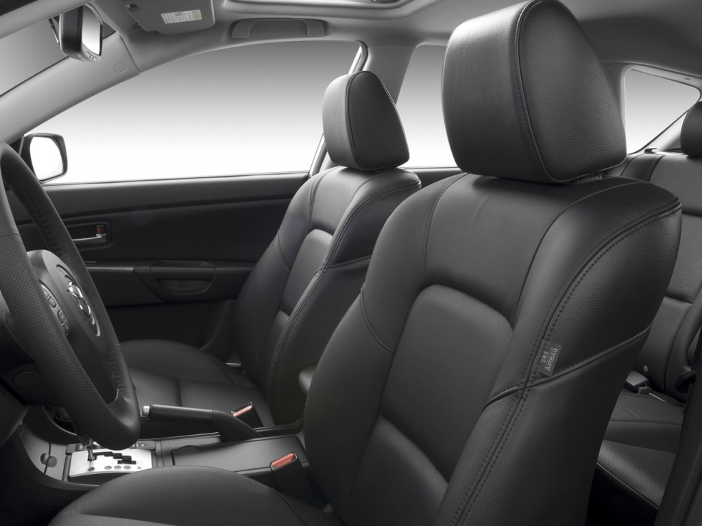 image 2008 mazda mazda3 5dr hb auto s grand touring front seats size 1024 x 768 type gif. Black Bedroom Furniture Sets. Home Design Ideas