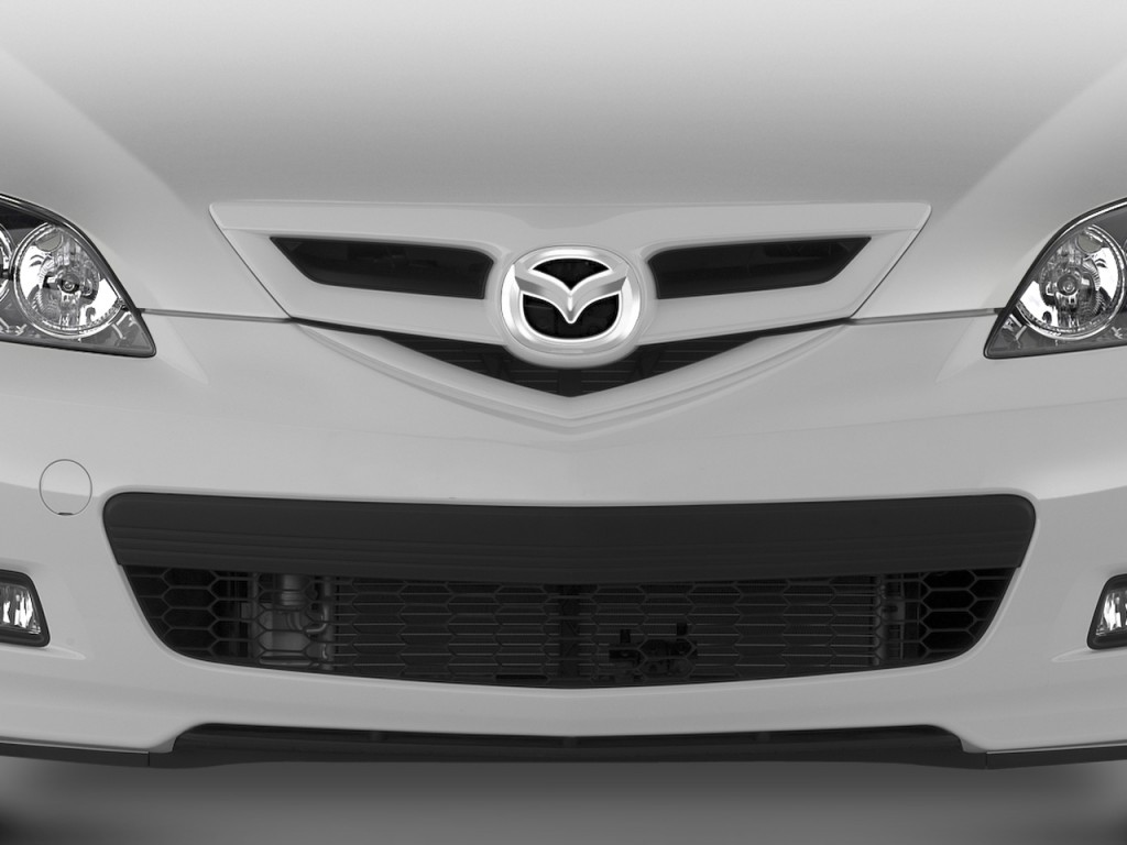 image 2008 mazda mazda3 5dr hb auto s grand touring grille size 1024 x 768 type gif posted. Black Bedroom Furniture Sets. Home Design Ideas