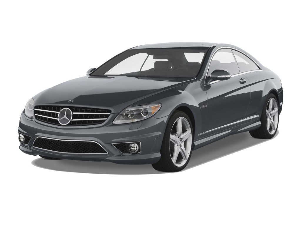 2008 Mercedes-Benz CL Class Review, Ratings, Specs, Prices, and Photos -  The Car Connection
