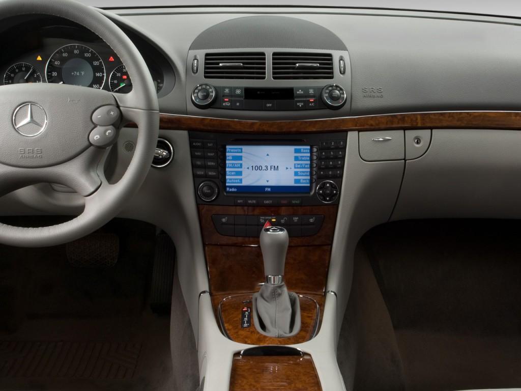 Service manual blend door removal 2008 mercedes benz sl for 2008 mercedes benz sl class