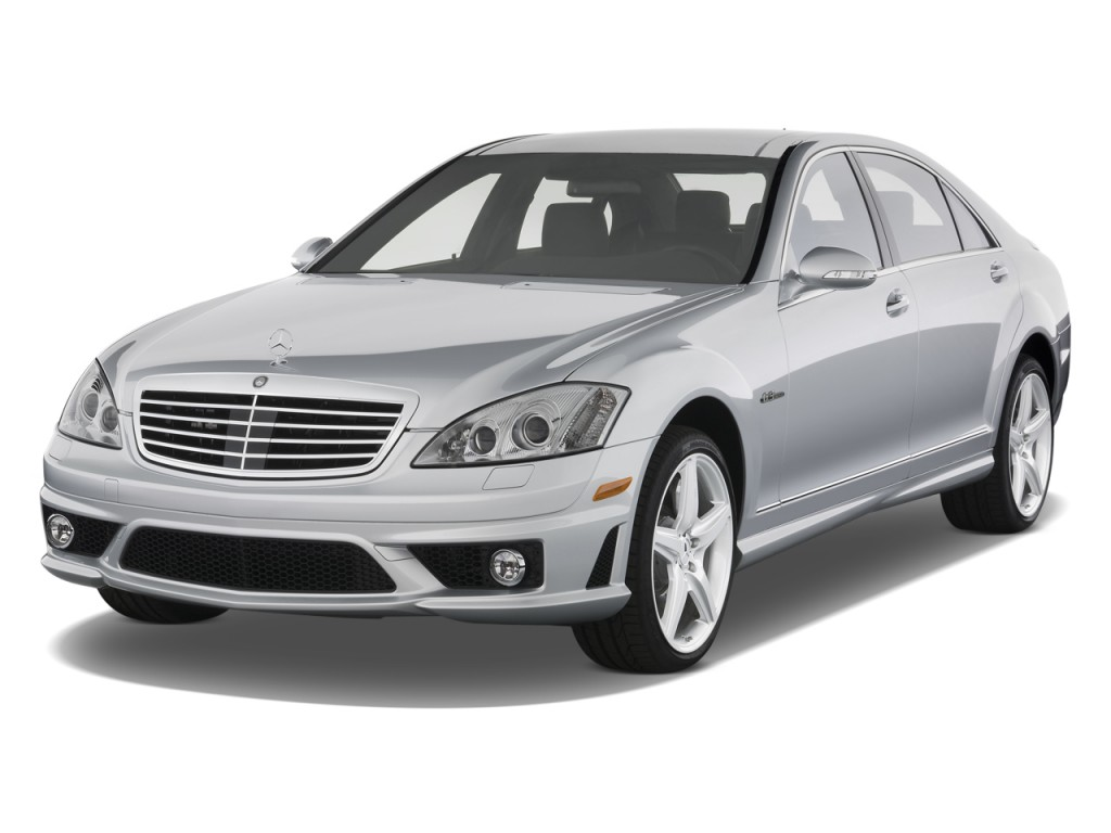 2008 Mercedes Benz S Class Review Ratings Specs Prices And