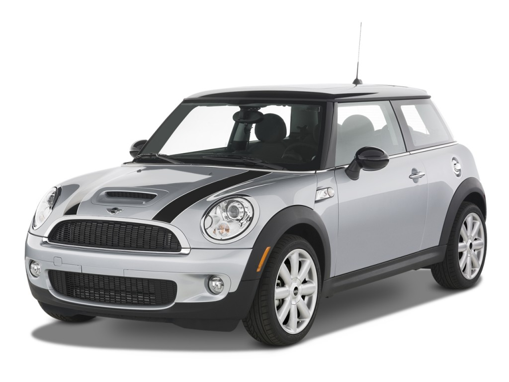 2008 Mini Cooper Review Ratings Specs