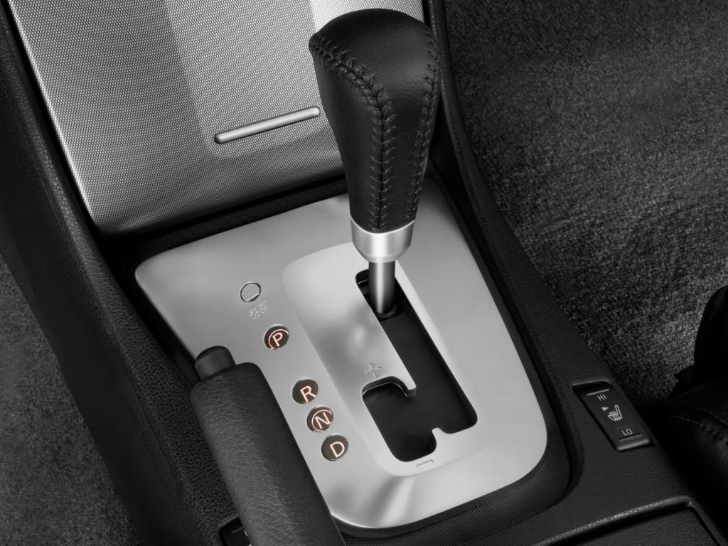 Image: 2008 Nissan Altima 2-door Coupe V6 CVT SE Gear ...