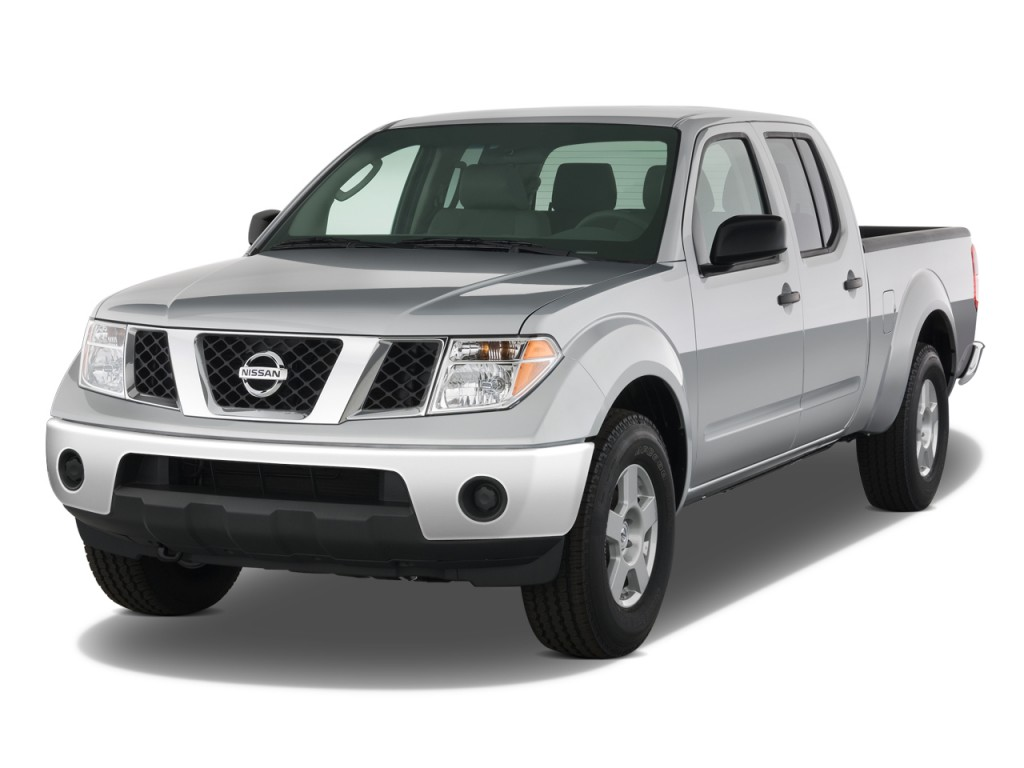 2008 Nissan Frontier Review Ratings Specs Prices And Photos Xterra Engine Diagram The Car Connection