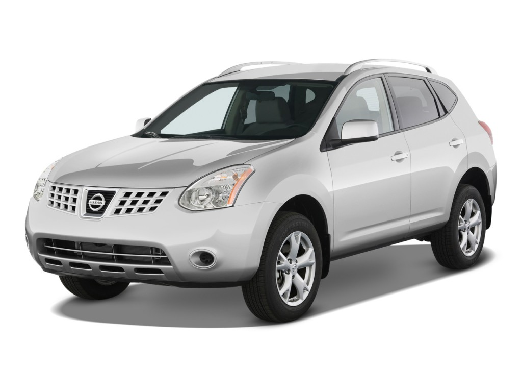 2008 nissan rogue review ratings specs prices and photos the 2008 nissan rogue review ratings specs prices and photos the car connection vanachro Gallery