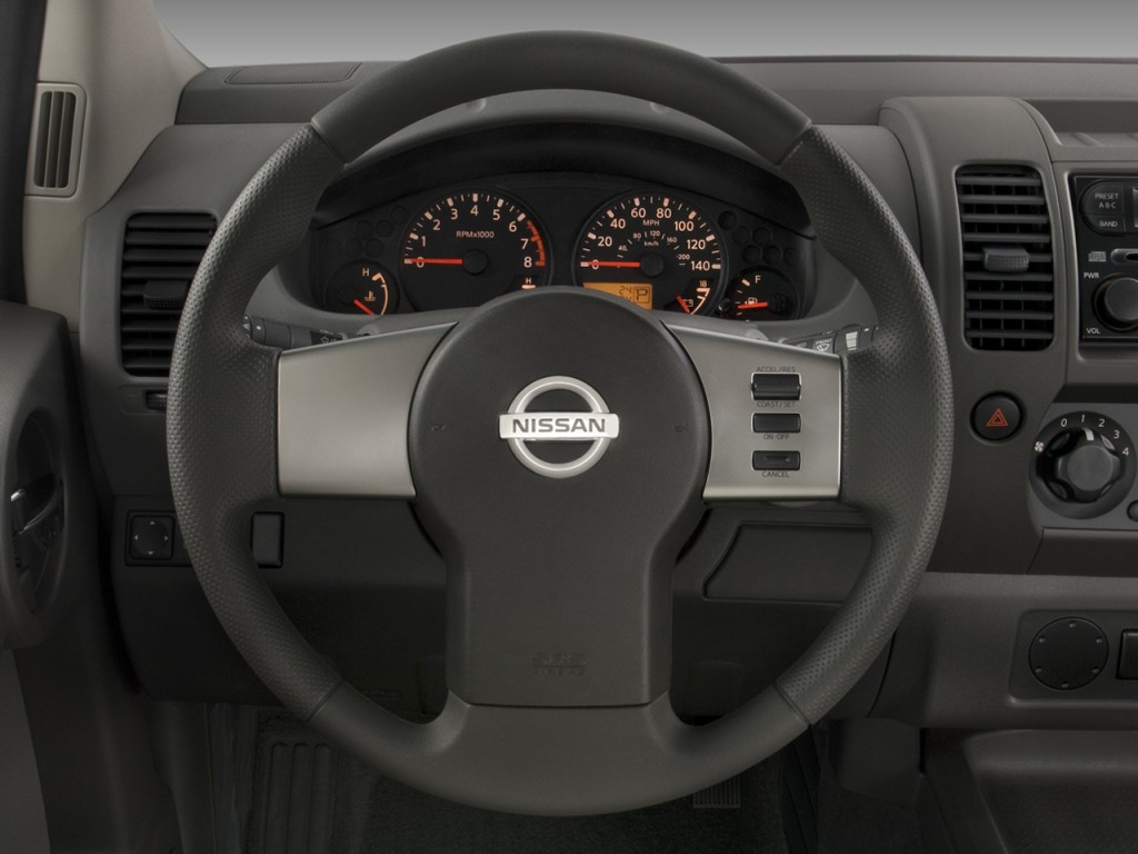 image 2008 nissan xterra 2wd 4 door auto s steering wheel size 1024 x 768 type gif posted. Black Bedroom Furniture Sets. Home Design Ideas