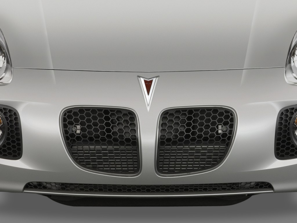 image 2008 pontiac solstice 2 door convertible gxp grille. Black Bedroom Furniture Sets. Home Design Ideas
