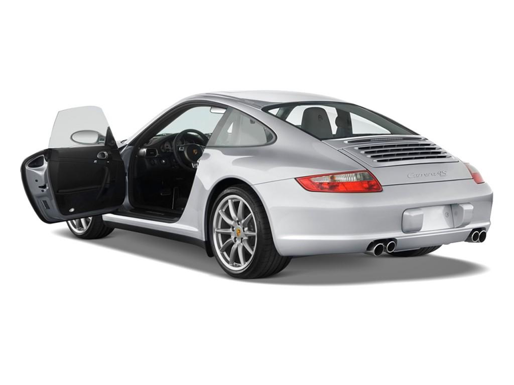 Image 2008 Porsche 911 Carrera 2 Door Coupe 4s Open Doors Size 1024 X 768 Type Gif Posted