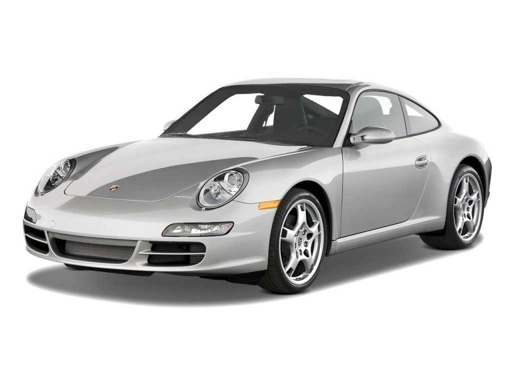 2008 Porsche 911 Review Ratings Specs Prices And Photos