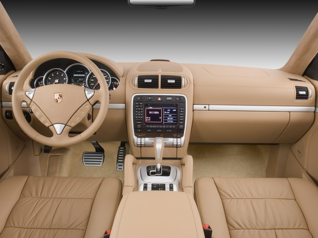 image 2008 porsche cayenne awd 4 door turbo dashboard size 1024 x 768 type gif posted on. Black Bedroom Furniture Sets. Home Design Ideas