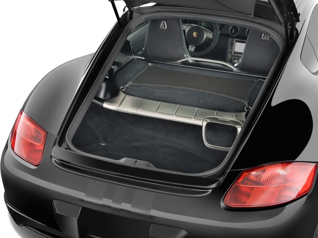 Image 2008 Porsche Cayman 2 Door Coupe S Design Edition