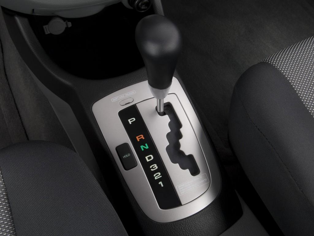 2008 suzuki reno 4 door hb auto convenience pkg gear shift