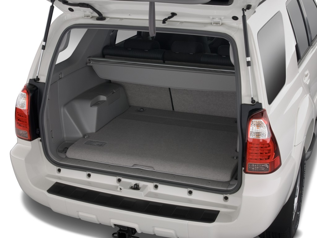 image 2008 toyota 4runner 4wd 4 door v6 sport natl trunk size 1024 x 768 type gif posted. Black Bedroom Furniture Sets. Home Design Ideas