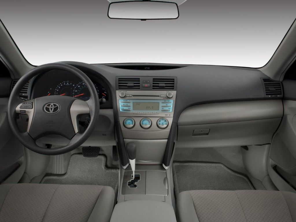 image 2008 toyota camry 4 door sedan v6 auto xle natl. Black Bedroom Furniture Sets. Home Design Ideas
