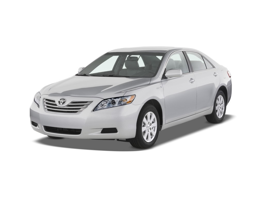 2008 Toyota Camry Review, Ratings, Specs, Prices, And Photos   The Car  Connection