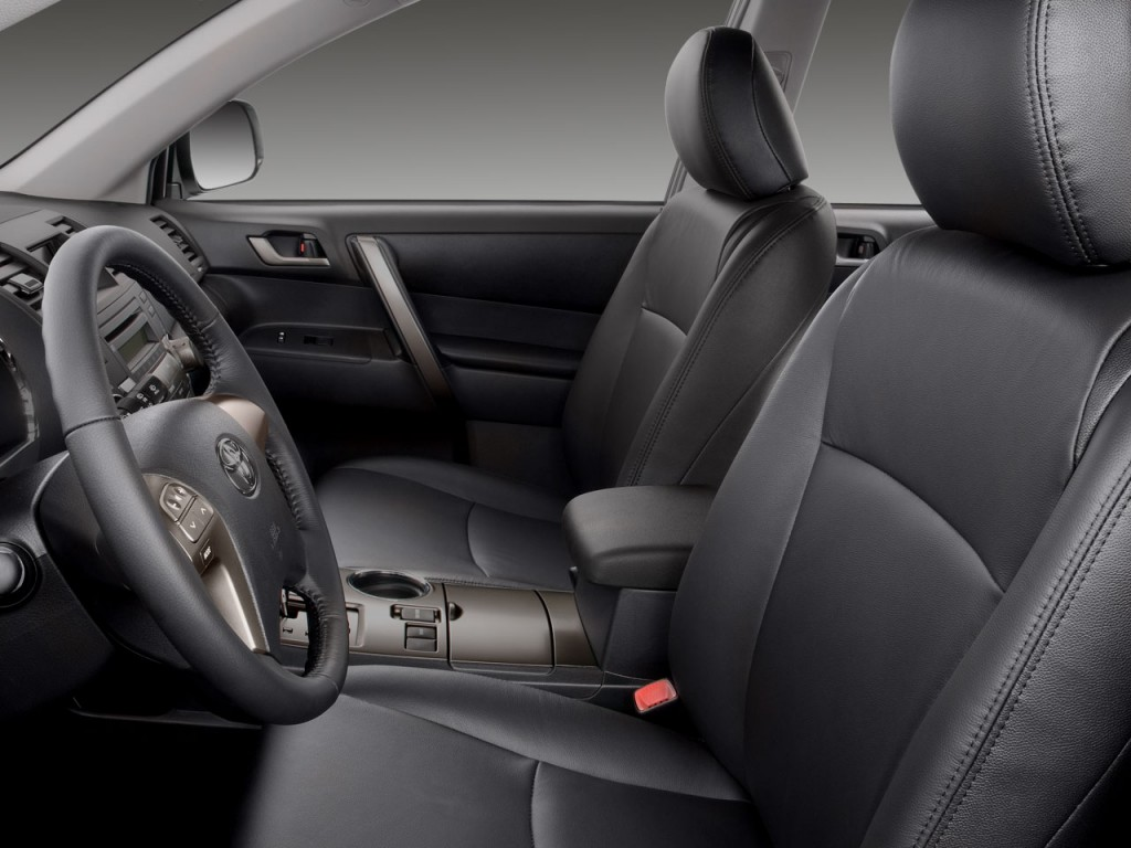 image 2008 toyota highlander fwd 4 door sport natl front seats size 1024 x 768 type gif. Black Bedroom Furniture Sets. Home Design Ideas