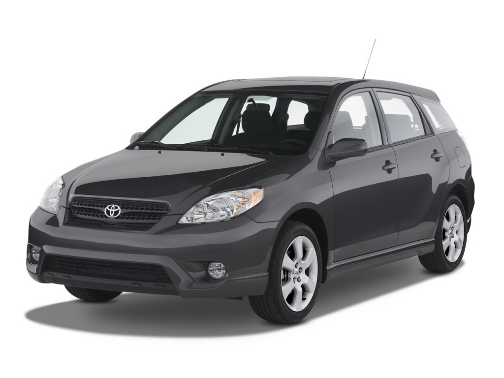 2008 Toyota Matrix Review, Ratings, Specs, Prices, and Photos - The Car  Connection
