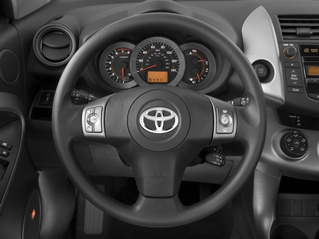 image 2008 toyota rav4 fwd 4 door 4 cyl 4 spd at sport natl steering wheel size 1024 x 768. Black Bedroom Furniture Sets. Home Design Ideas