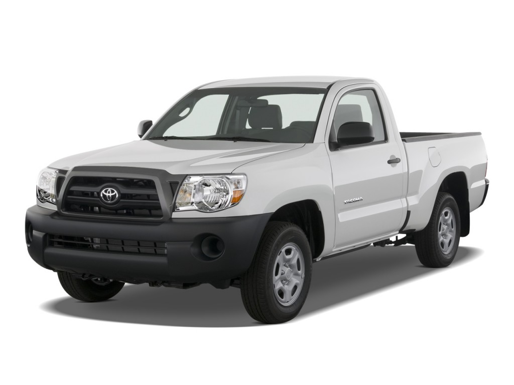 2008 Toyota Tacoma Review, Ratings, Specs, Prices, and