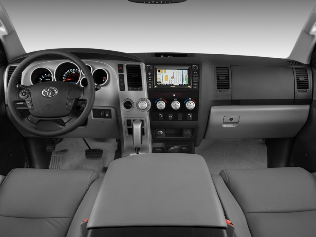 image 2008 toyota tundra crewmax 5 7l v8 6 spd at ltd. Black Bedroom Furniture Sets. Home Design Ideas