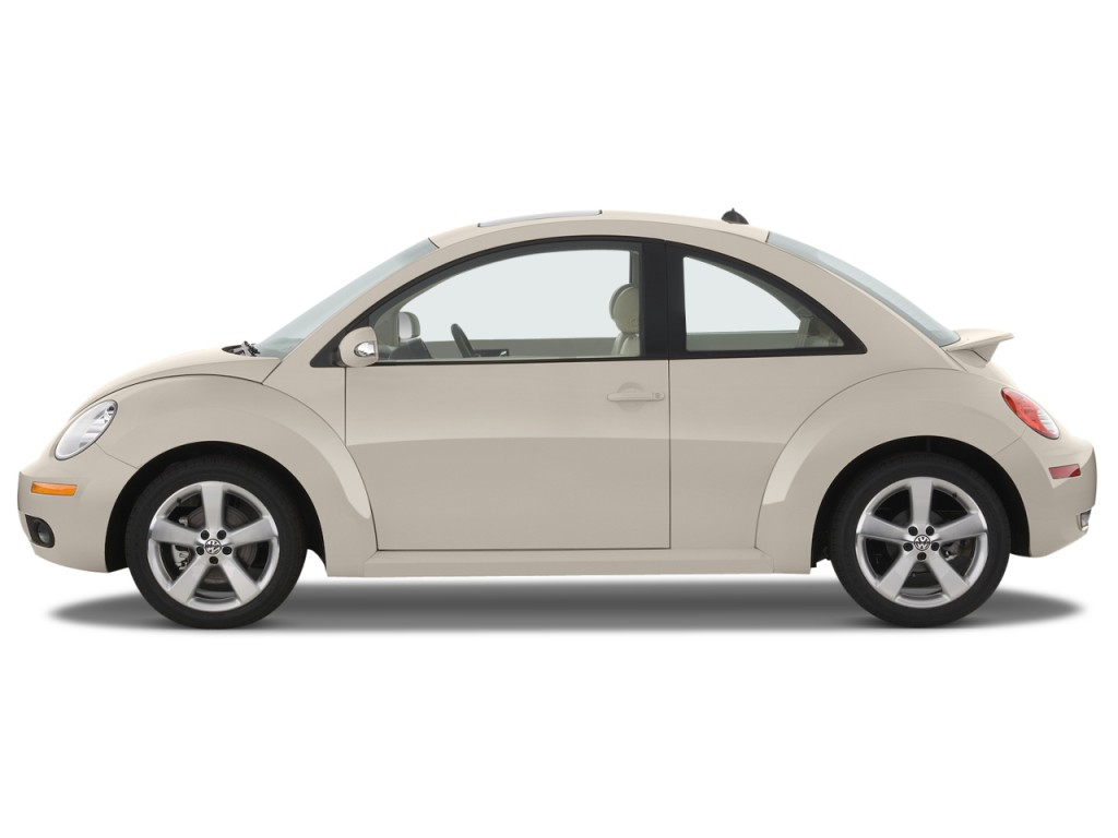 image 2008 volkswagen new beetle coupe 2 door auto s side exterior view size 1024 x 768 type. Black Bedroom Furniture Sets. Home Design Ideas