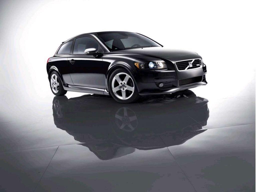 2008 Volvo C30-R