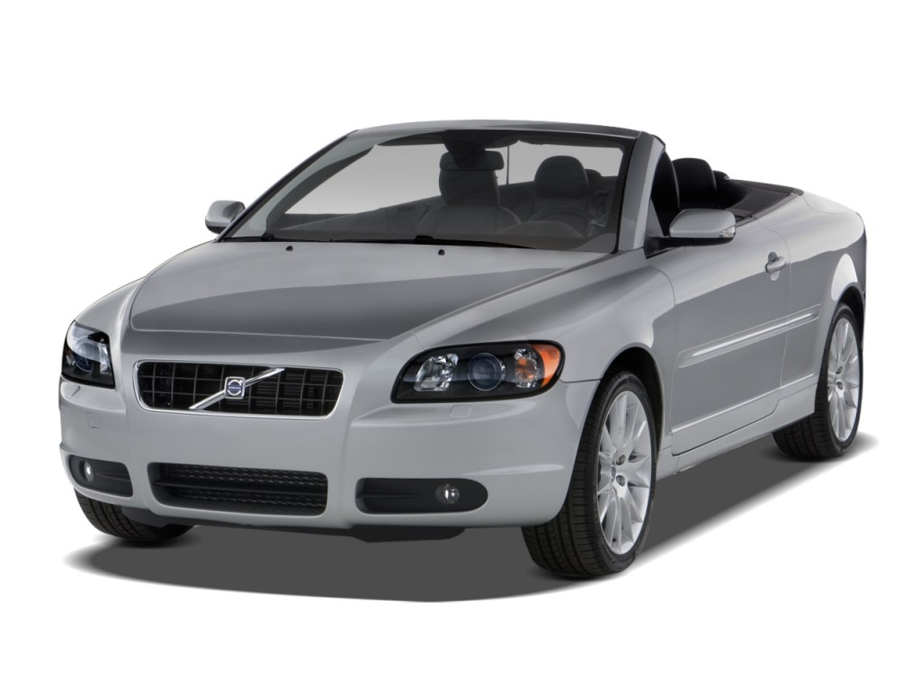 2008 Volvo C70 Review Ratings Specs Prices And Photos The Car Foto Connection