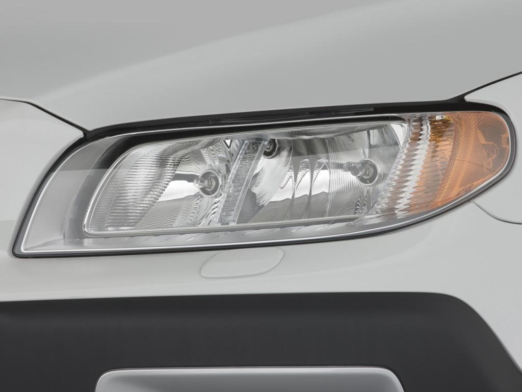 Volvo Xc Door Wagon Headlight L