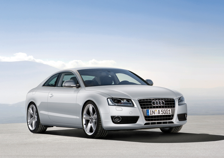 2008 Audi A5 Review Ratings Specs Prices And Photos The Car