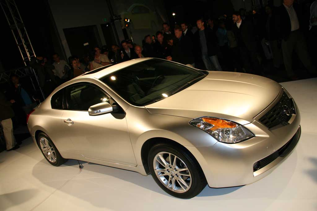 image 2008 nissan altima coupe size 1024 x 683 type gif posted on november 29 2006 11. Black Bedroom Furniture Sets. Home Design Ideas