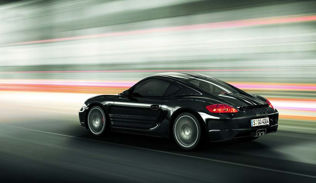 2008 Porsche Cayman Review Ratings Specs Prices And