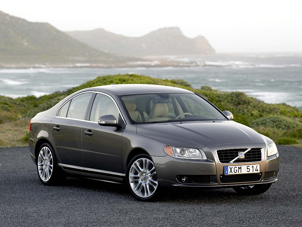 2008 volvo s80 t6 review