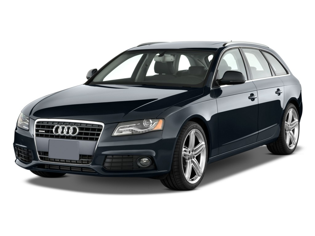 2009 Audi A4 Review Ratings Specs Prices And Photos The Car Connection