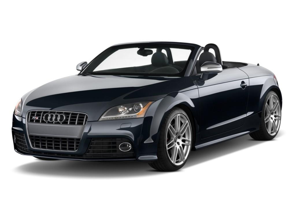 Kekurangan Audi Tt 2009 Spesifikasi