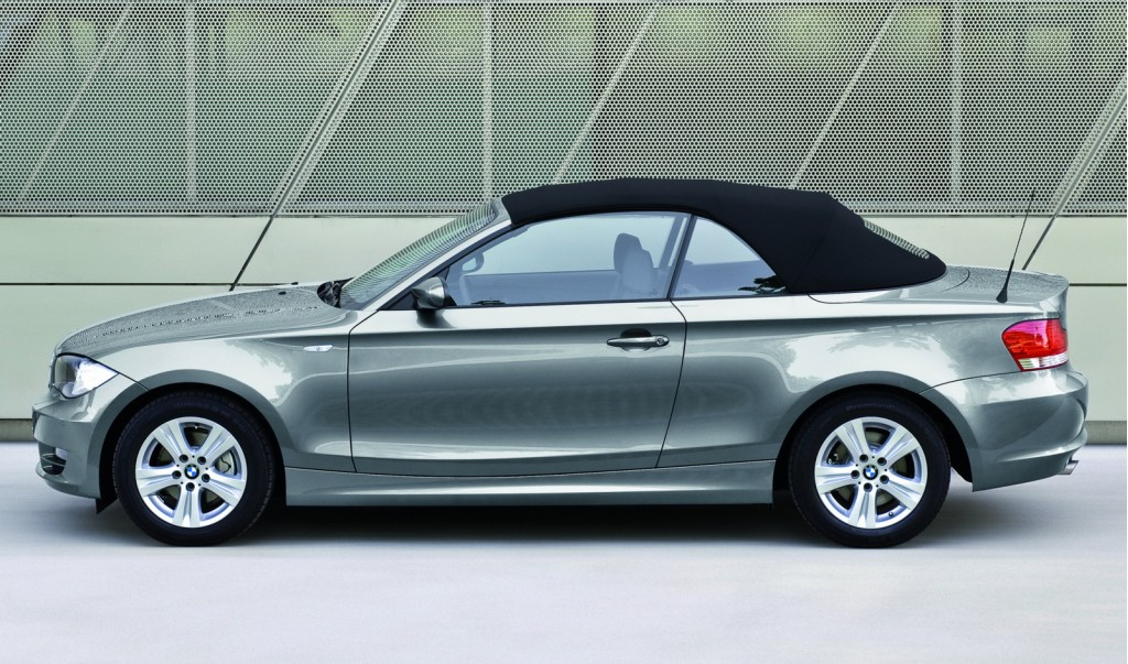 image 2009 bmw 1 series convertible size 1024 x 603 type gif posted on june 19 2009 1. Black Bedroom Furniture Sets. Home Design Ideas