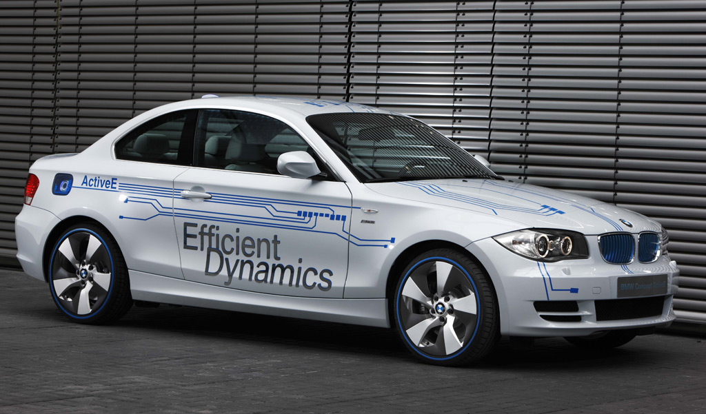 Bmw Ban From Claiming Zero Emissions In Latest Advert