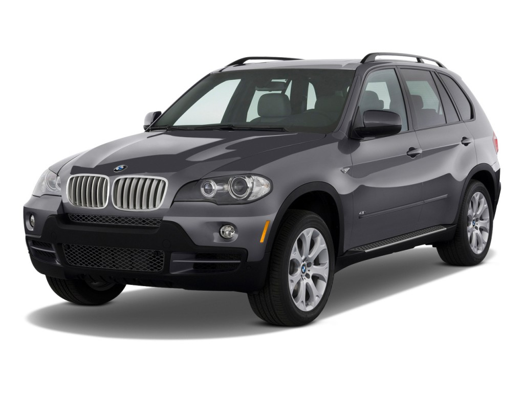 Bmw x5 2009 review